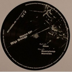 Bip Soup – Nano EP