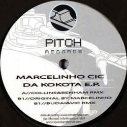 Marcelinho Cic – Da Kokota EP