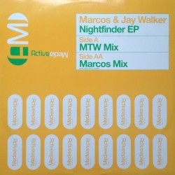 Marcos & Jay Walker – Nightfinder EP