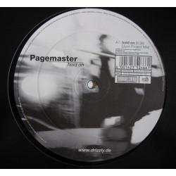 Pagemaster – Hold On