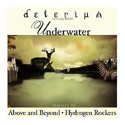 Delerium Featuring Rani – Underwater (DISCO DOBLE,CANTADO DE ROLLAZO¡¡)