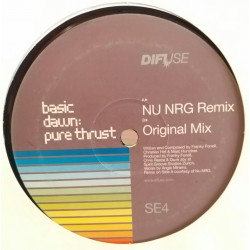 Basic Dawn - Pure Thrust (Import¡¡)