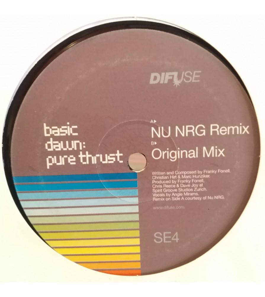 Basic Dawn - Pure Thrust