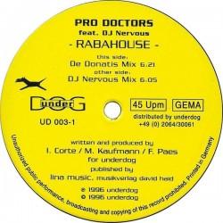 Pro Doctors – Rabahouse