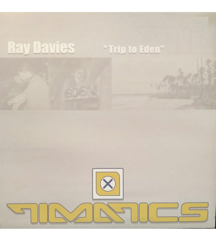 Ray Davies  – Trip To Eden (IMPORTACIÓN)