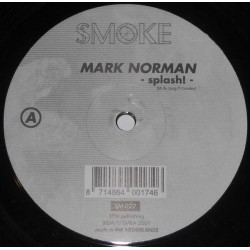 Mark Norman ‎– Splash