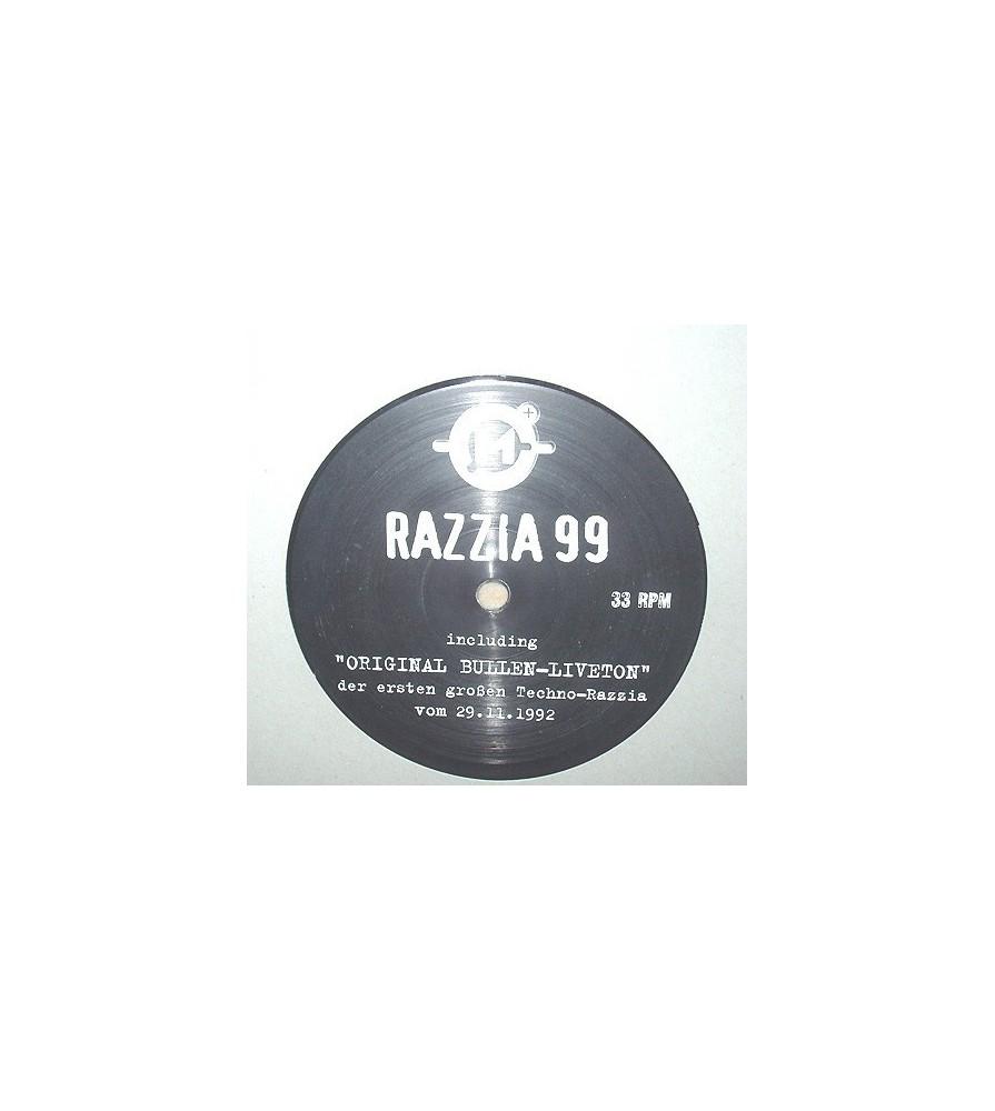 M – Razzia '99