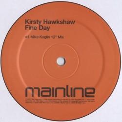 Kirsty Hawkshaw – Fine Day