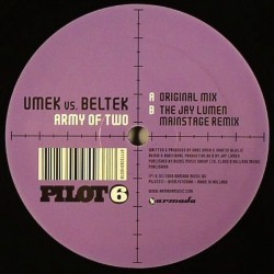 Umek Vs. Beltek – Army Of Two