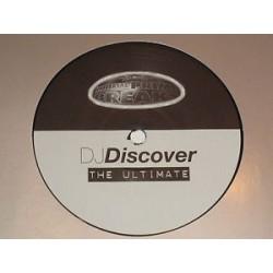 DJ Discover – The Ultimate / Technotrain