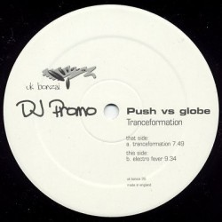 Push Vs Globe – Tranceformation