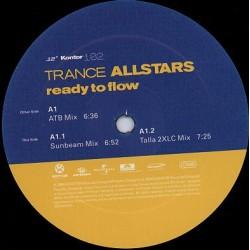 Trance Allstars – Ready To Flow