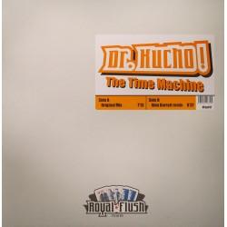 Dr. Kucho! – The Time Machine