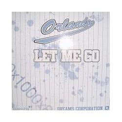 Orlando-Let Me Go(TEMAZO RADICAL¡¡)