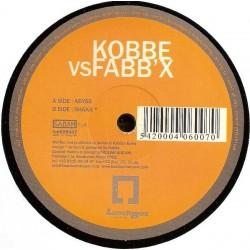 Kobbe vs. Fabb'X – Abyss