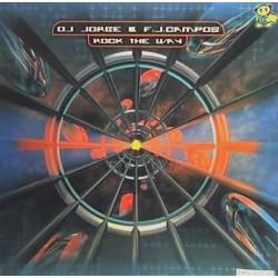 DJ Jorge  & F.J. Campos - Rock The Way