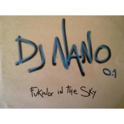 DJ Nano - Fucking In The Sky(2 MANO,TEMAZO CHOCOLATERO¡¡ SE SALE¡¡)