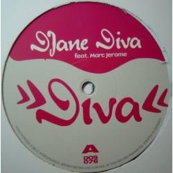 DJane Diva Feat. Marc Jerome – Diva
