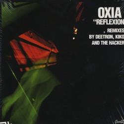 Oxia – Reflexion