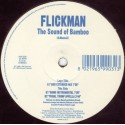 Flickman ‎– The Sound Of Bamboo