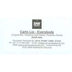 Carlo Lio – Everybody