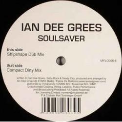 Ian Dee Grees – Soulsaver