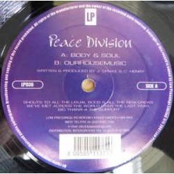 Peace Division – Body & Soul