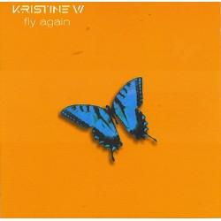 Kristine W – Fly Again