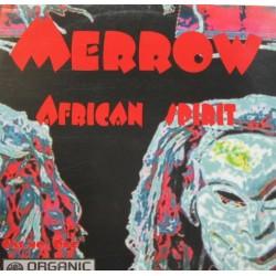 Merrow – African Spirit