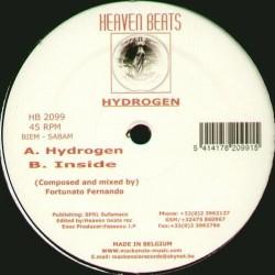 Hydrogen – Hydrogen / Inside