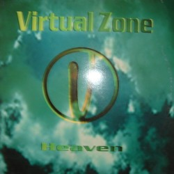Virtual Zone ‎– Heaven