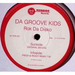 Da Groove Kids – Rok Da Disko