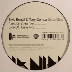 Elvis Benait & Tony Gomez – Gate One