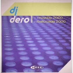 DJ Dero – Mayday 2000 / Batucada 2000