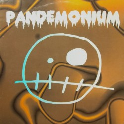 Pandemonium - Transmission (BASE REMEMBER CHOCOLATER & COLISEUM¡¡)