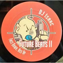 DJ Isaac - Future Beats II