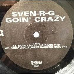 SveN-R-G - Goin Crazy (DIGIDANCE)