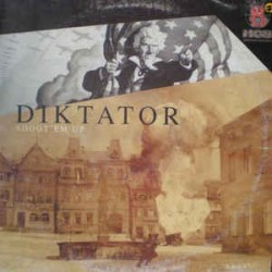 Diktator ‎– Shoot 'Em Up EP