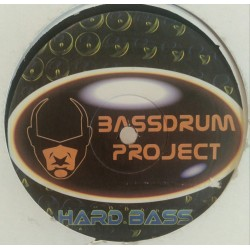 Bassdrum Project - Hard Bass(2 MANO,PELOTAZO)