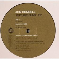 Jon Rundell – Future Funk EP