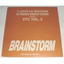 Fabio Locati & Maurizio Braccagni – XTC Vol. 2 (IMPORT)