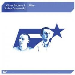Oliver Backens & Stefan Grünwald – Alive