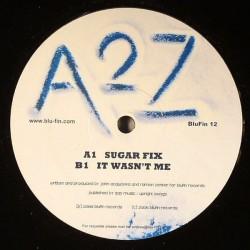 A2Z – Sugar Fix