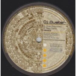DJ Muster – Gran Exquisitez / New Dawn