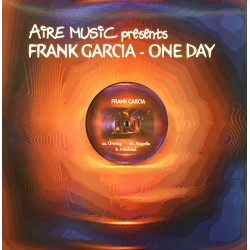 Frank Garcia – One Day
