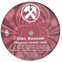 Olav Basoski – Moscow Street Rock