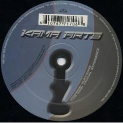 Kama Arts – Kurtisane / Crucial Experience