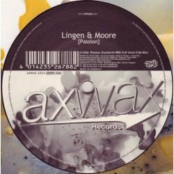 Lingen & Moore – Passion