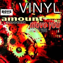 Vinyl ‎– Amount / Move You