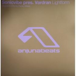 Sonicvibe Pres. Vardran – Lightform